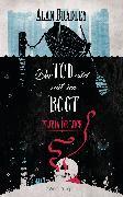 Cover-Bild zu Flavia de Luce 9 - Der Tod sitzt mit im Boot (eBook) von Bradley, Alan
