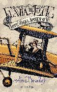 Cover-Bild zu Flavia de Luce 6 - Tote Vögel singen nicht (eBook) von Bradley, Alan
