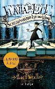 Cover-Bild zu Flavia de Luce 5 - Schlussakkord für einen Mord (eBook) von Bradley, Alan