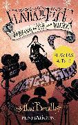 Cover-Bild zu Flavia de Luce 4 - Vorhang auf für eine Leiche (eBook) von Bradley, Alan