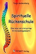 Cover-Bild zu Spirituelle Rückenschule von Aeckersberg, Tanja
