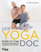 Cover-Bild zu Der Yoga-Doc von Steiner, Ronald
