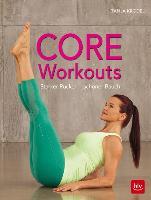Cover-Bild zu Core-Workouts von Krodel, Tanja