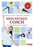 Cover-Bild zu Mein Rücken-Coach von Duran, Michel