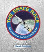 Cover-Bild zu Cruddas, Sarah: The Space Race (eBook)
