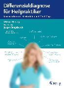 Cover-Bild zu Differenzialdiagnose für Heilpraktiker (eBook) von Lang, Eva