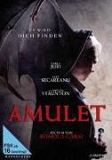 Cover-Bild zu Amulet von Romola Garai (Reg.)