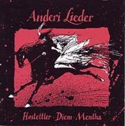 Cover-Bild zu Anderi Lieder