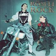 Cover-Bild zu Röseli Rock