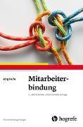 Cover-Bild zu Mitarbeiterbindung von Felfe, Jörg
