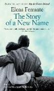 Cover-Bild zu Ferrante, Elena: STORY OF A NEW NAME -LP