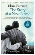 Cover-Bild zu Ferrante, Elena: The Story of a New Name (eBook)
