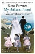 Cover-Bild zu Ferrante, Elena: My Brilliant Friend (eBook)