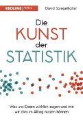 Cover-Bild zu Die Kunst der Statistik von Spiegelhalter, David