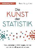 Cover-Bild zu Die Kunst der Statistik (eBook) von Spiegelhalter, David