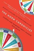 Cover-Bild zu The Norm Chronicles: Stories and Numbers about Danger and Death von Blastland, Michael