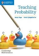 Cover-Bild zu Teaching Probability von Gage, Jenny
