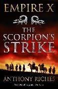 Cover-Bild zu Riches, Anthony: The Scorpion's Strike: Empire X