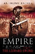 Cover-Bild zu Riches, Anthony: The Leopard Sword: Empire IV