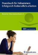 Cover-Bild zu Praxisbuch für Hebammen: Erfolgreich freiberuflich arbeiten