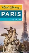 Cover-Bild zu Rick Steves Paris (eBook) von Steves, Rick