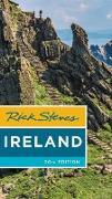 Cover-Bild zu Rick Steves Ireland (eBook) von Steves, Rick