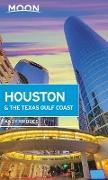 Cover-Bild zu Moon Houston & the Texas Gulf Coast (eBook) von Rhodes, Andy