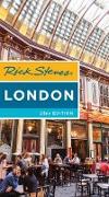 Cover-Bild zu Rick Steves London (eBook) von Steves, Rick