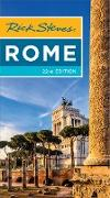 Cover-Bild zu Rick Steves Rome (eBook) von Steves, Rick