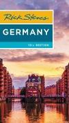 Cover-Bild zu Rick Steves Germany (eBook) von Steves, Rick