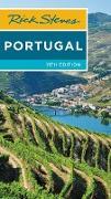 Cover-Bild zu Rick Steves Portugal (eBook) von Steves, Rick