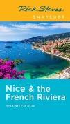 Cover-Bild zu Rick Steves Snapshot Nice & the French Riviera (eBook) von Steves, Rick