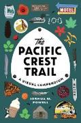 Cover-Bild zu The Pacific Crest Trail (eBook) von Powell, Joshua M.
