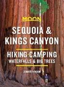 Cover-Bild zu Moon Sequoia & Kings Canyon (eBook) von Bernacchi, Leigh