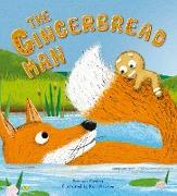 Cover-Bild zu Pirotta, Saviour: Storytime Classics: The Gingerbread Man (eBook)