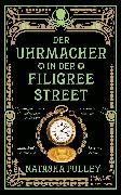 Cover-Bild zu Der Uhrmacher in der Filigree Street