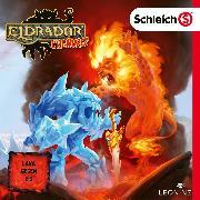 Cover-Bild zu eBook Folge 01: Lava gegen Eis