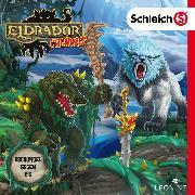 Cover-Bild zu eBook Folge 02: Dschungel gegen Eis