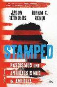 Cover-Bild zu Stamped - Rassismus und Antirassismus in Amerika