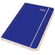 Cover-Bild zu teNeues Calendars: CORNFLOWER 2022 - Diary - Buchkalender - Taschenkalender - 12x17