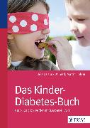 Cover-Bild zu Das Kinder-Diabetes-Buch (eBook) von Holder, Martin