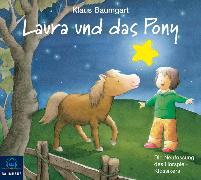 Cover-Bild zu Laura und das Pony von Baumgart, Klaus