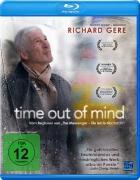 Cover-Bild zu Time Out of Mind von Richard Gere (Schausp.)