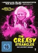Cover-Bild zu The Greasy Strangler - Der Bratfett-Killer von Harvard, Toby