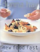 Cover-Bild zu Hay, Donna: New Food Fast