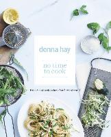 Cover-Bild zu Hay, Donna: No Time to Cook