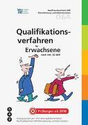 Cover-Bild zu Qualifikationsverfahren für Erwachsene nach Art. 32 BBV von IGKG Schweiz