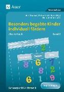Cover-Bild zu Besonders begabte Kinder individuell fördern. Mathematik 2 von Tiefenthaler, Helmut
