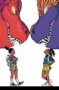 Cover-Bild zu Reeder, Amy: Moon Girl And Devil Dinosaur Vol. 4: Girl-moon