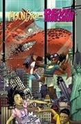 Cover-Bild zu Reeder, Amy (Ausw.): Moon Girl and Devil Dinosaur Vol. 2: Cosmic Cooties